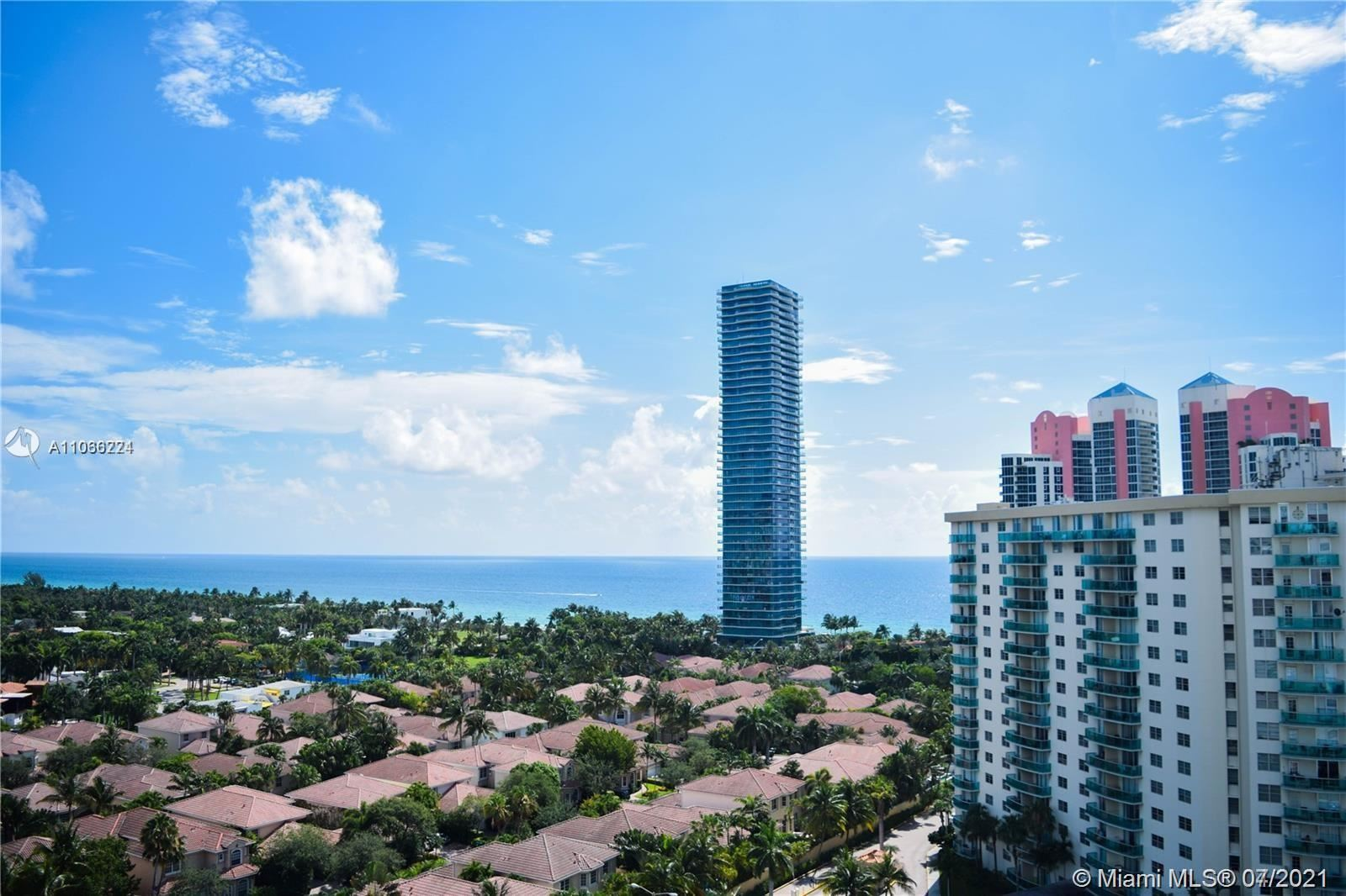 19380 Collins Ave #1616, Sunny Isles, FL 33160 - #: A11066224
