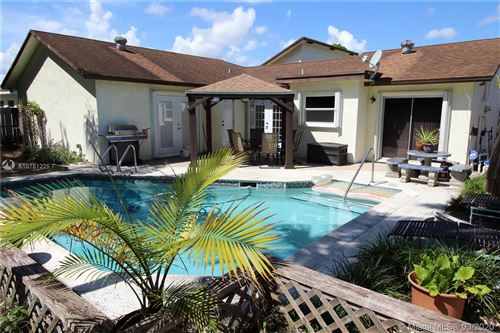 Photo of Listing MLS a10751225 in 8310 NW 48th St Lauderhill FL 33351