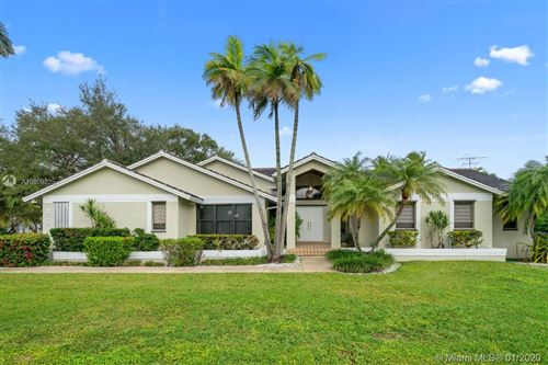 Photo of 16941 SW 83rd Ave, Palmetto Bay, FL 33157 (MLS # A10800225)