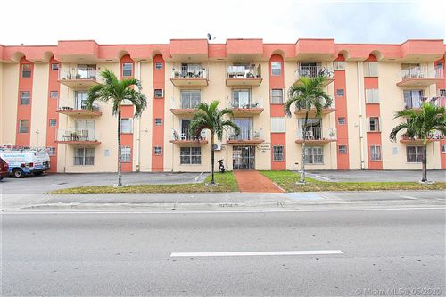 Photo of 6820 W Flagler St #106, Miami, FL 33144 (MLS # A10859225)