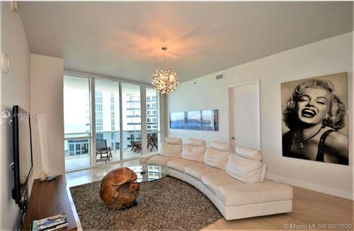 Photo of 15901 Collins Ave #807, Sunny Isles Beach, FL 33160 (MLS # A10931225)