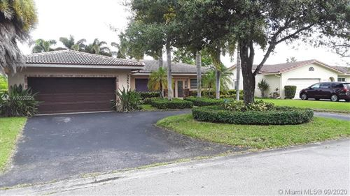 Photo of 3259 NW 120th Ave, Coral Springs, FL 33065 (MLS # A10932225)