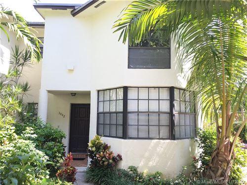 Photo of 3042 Center St #3042, Miami, FL 33133 (MLS # A10960225)