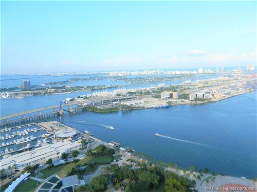 Photo of 50 Biscayne Blvd #5308, Miami, FL 33132 (MLS # A11003225)