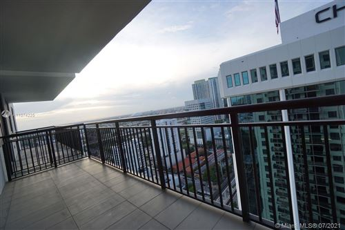 Photo of 999 SW 1st Ave #2915, Miami, FL 33130 (MLS # A11074225)