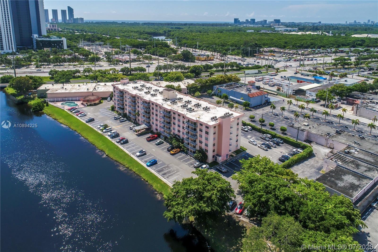 16465 NE 22nd Ave #515, North Miami Beach, FL 33160 - #: A10894225