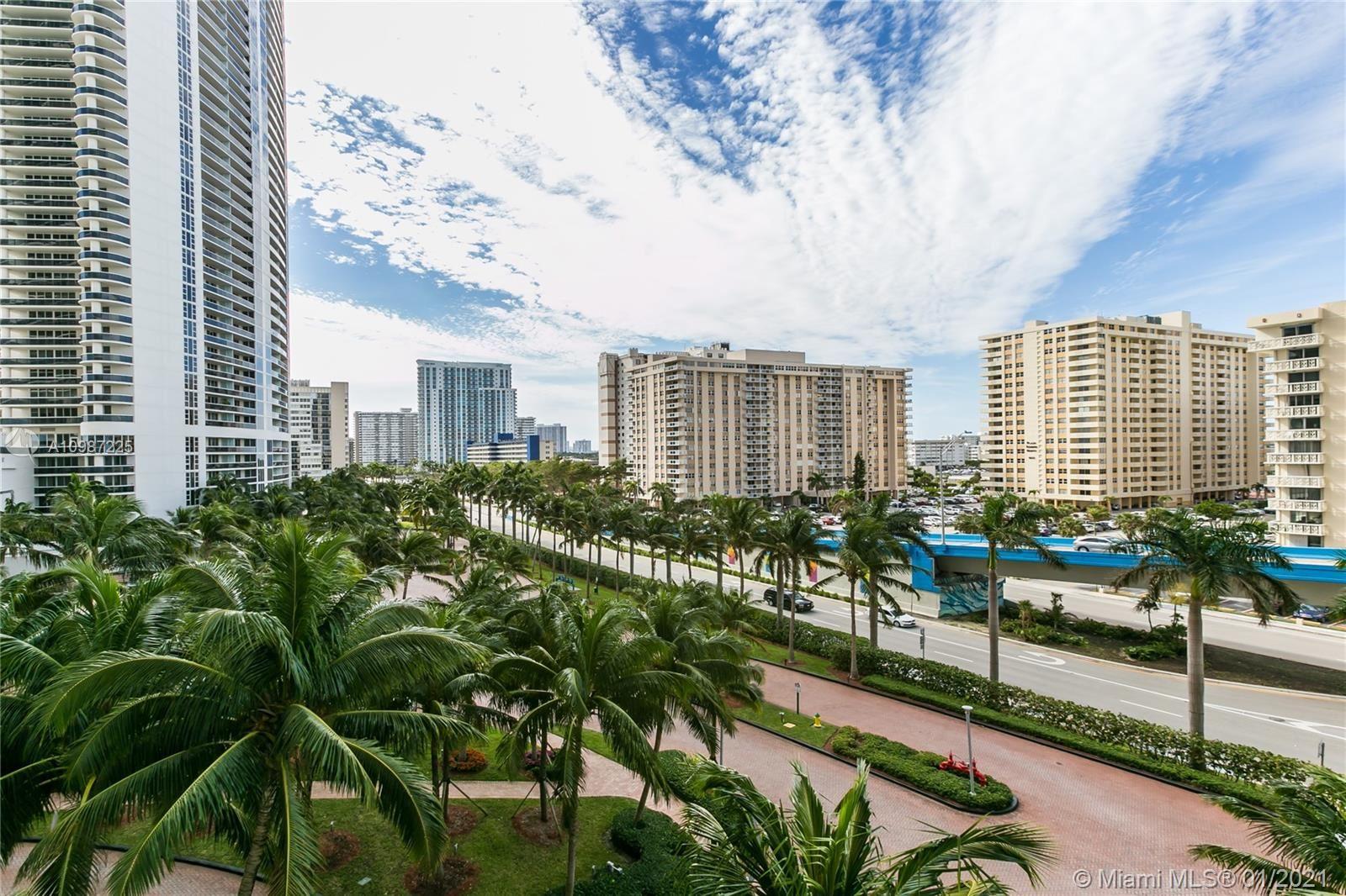1800 S Ocean Dr #607, Hallandale Beach, FL 33009 - #: A10987225