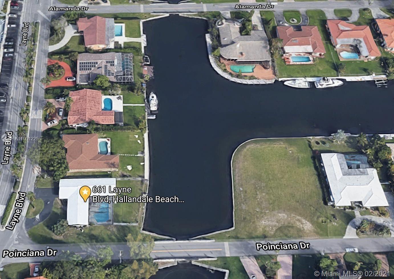 Photo of 661 Layne Blvd, Hallandale Beach, FL 33009 (MLS # A11001225)