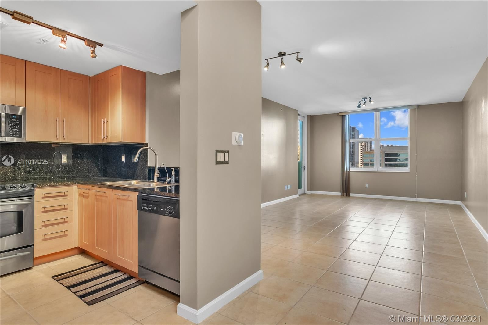 Photo of 511 Southeast 5th Ave #2021, Fort Lauderdale, FL 33301 (MLS # A11014225)