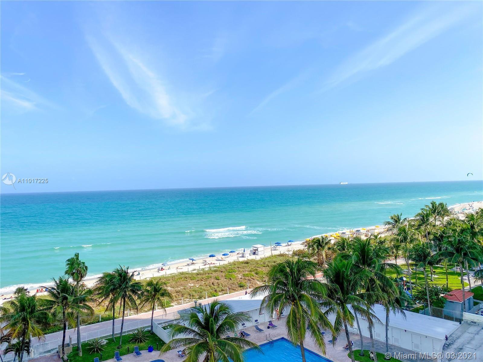 6345 Collins Ave #840, Miami Beach, FL 33141 - #: A11017225