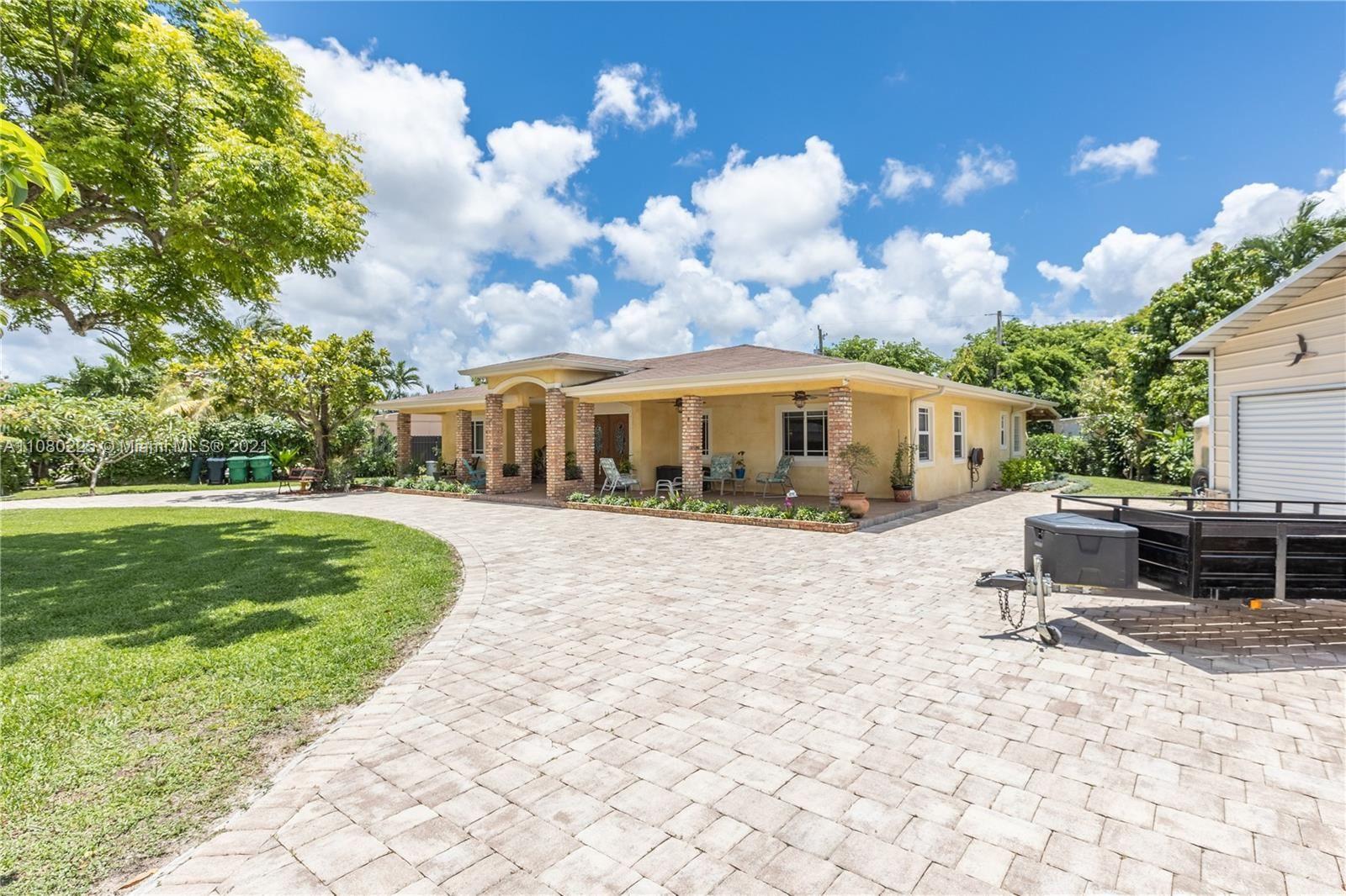 5130 SW 99th Ave, Miami, FL 33165 - #: A11080225