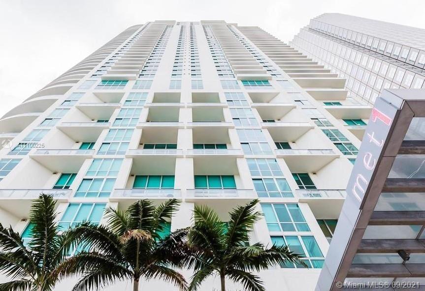 300 S Biscayne Blvd #T-3506, Miami, FL 33131 - #: A11100225
