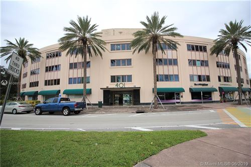Photo of 401 Coral Way, Coral Gables, FL 33134 (MLS # A10691226)