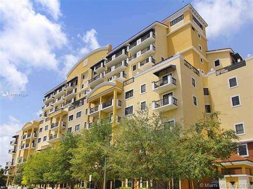 Foto de inmueble con direccion 8390 SW 72 Avenue #606 Miami FL 33143 con MLS A10791226