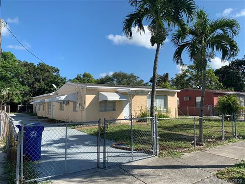 Photo of 436 NW 22nd Ave, Fort Lauderdale, FL 33311 (MLS # A10802226)