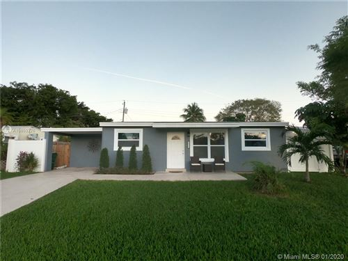 Photo of Listing MLS a10803226 in 2526 NW 64th Ter Margate FL 33063