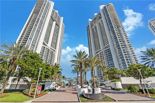 Photo of 18101 Collins Ave #501, Sunny Isles Beach, FL 33160 (MLS # A10970226)