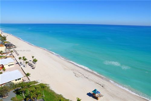 Photo of 18201 collins ave #902, Sunny Isles Beach, FL 33160 (MLS # A11057226)