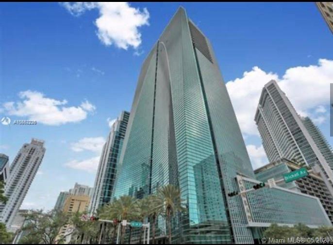 1395 Brickell Ave #3007, Miami, FL 33131 - #: A10852226