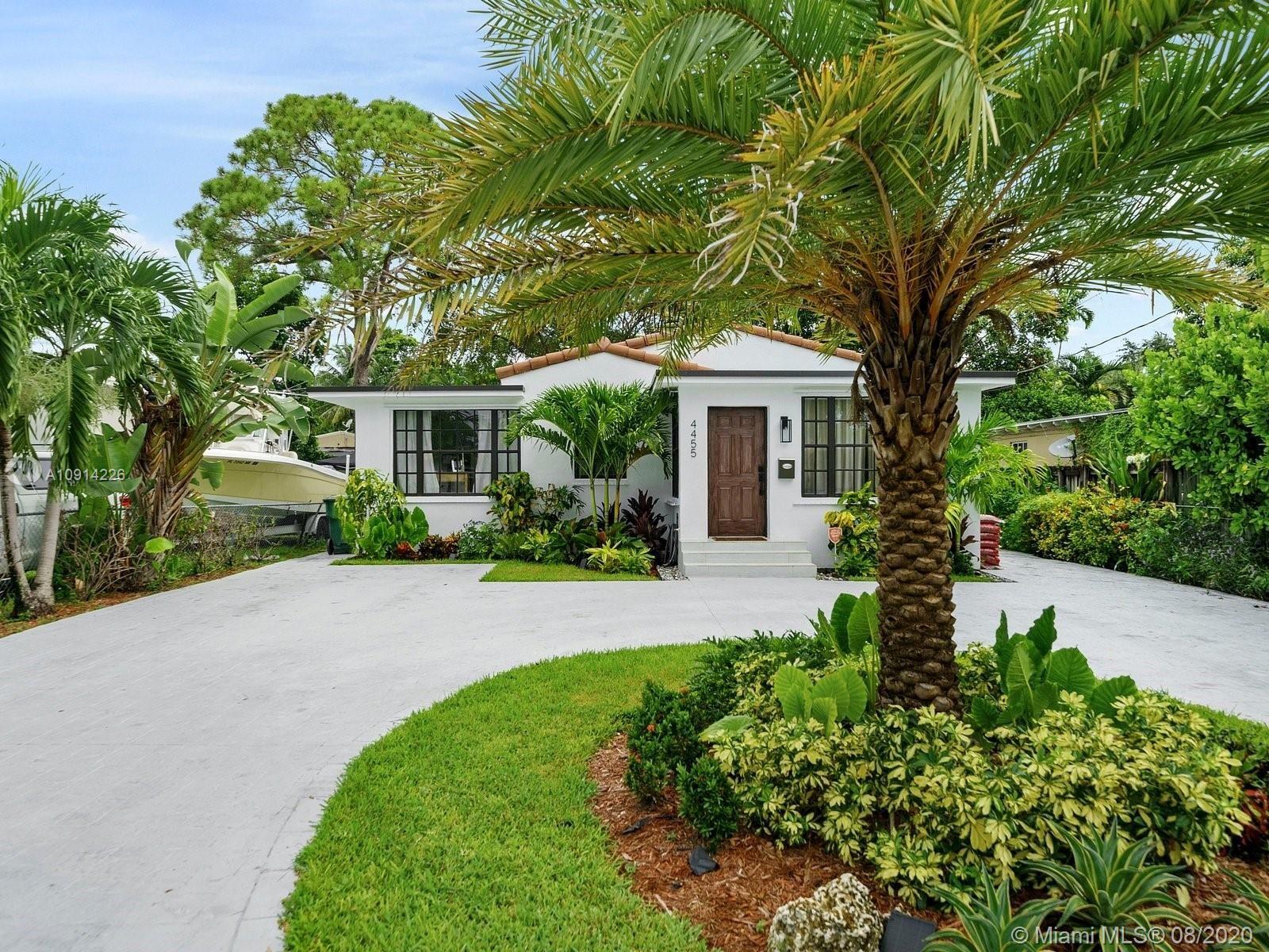 4455 SW 10 St, Miami, FL 33134 - #: A10914226