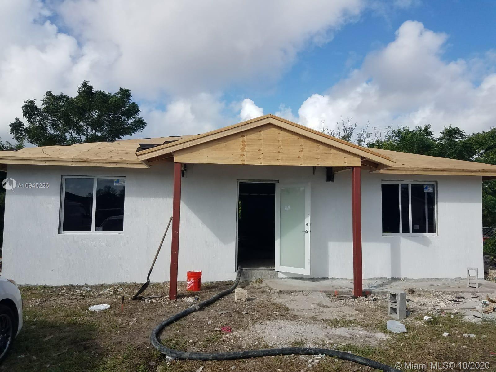 18120 SW 104 AVE, Miami, FL 33157 - #: A10945226
