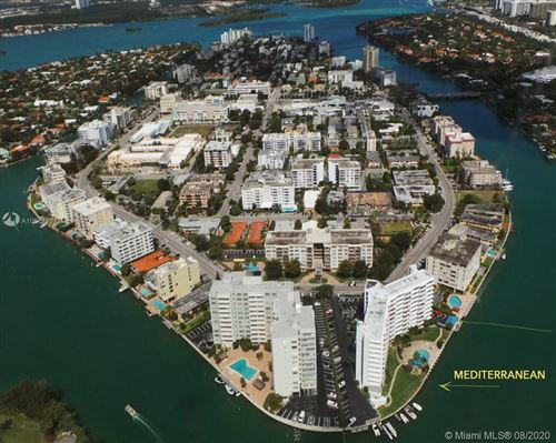 Photo of Listing MLS a10667227 in 9101 E Bay Harbor Dr #101 Bay Harbor Islands FL 33154