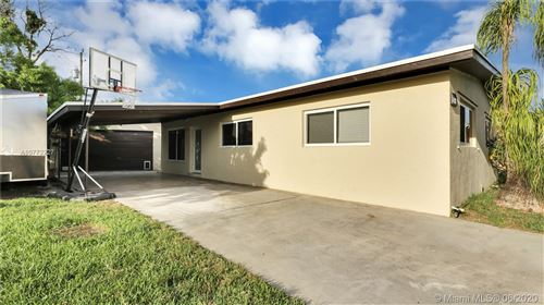 Photo of Listing MLS a10772227 in 14481 SW 289th Ter Homestead FL 33033