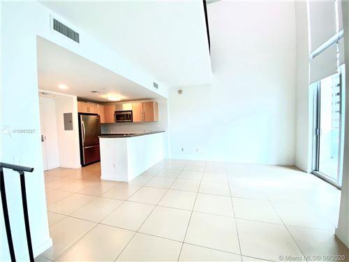 Photo of 300 S Biscayne Blvd #L-628, Miami, FL 33131 (MLS # A10863227)