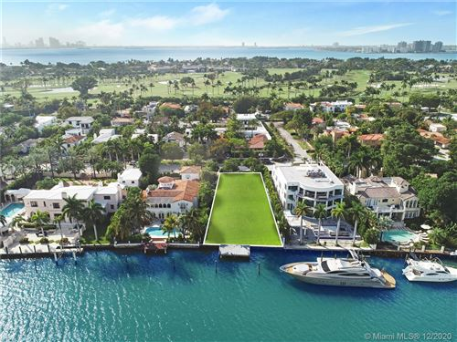 Photo of Listing MLS a10904227 in 5777 Pine Tree Dr Miami Beach FL 33140