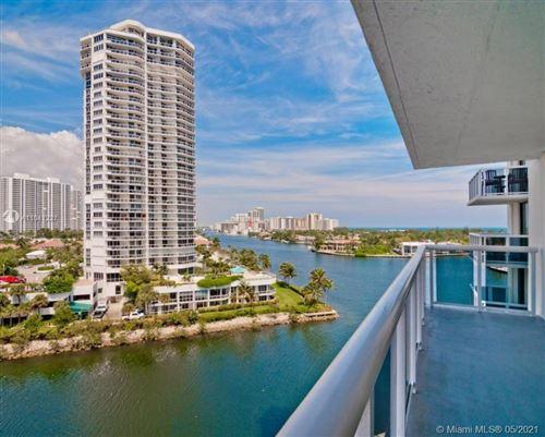 Photo of 20515 E Country Club Dr #942, Aventura, FL 33180 (MLS # A11041227)