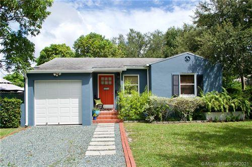 Photo of 851 NE 123rd St, North Miami, FL 33161 (MLS # A11098227)