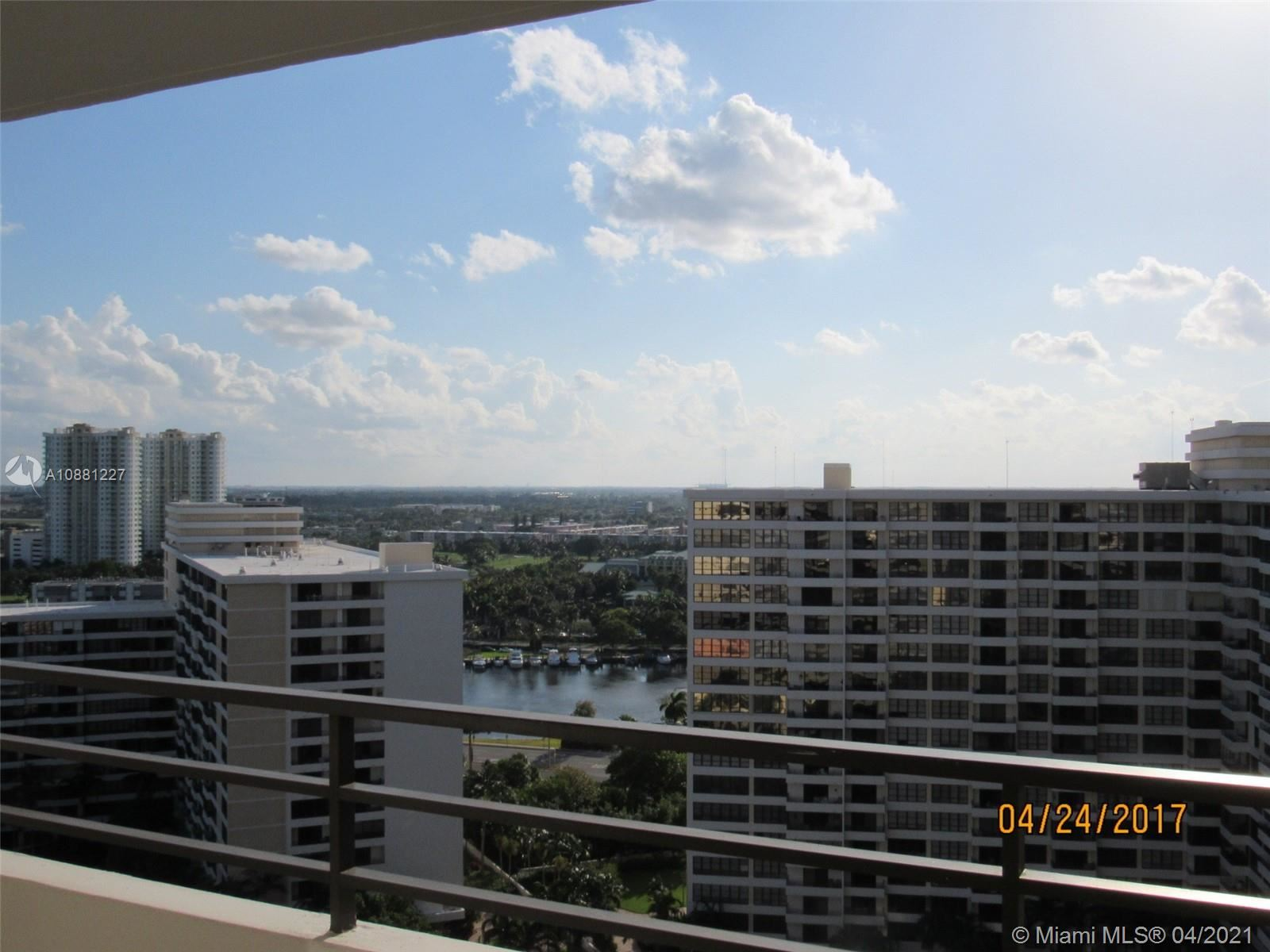 2500 Parkview Dr #2118, Hallandale Beach, FL 33009 - #: A10881227
