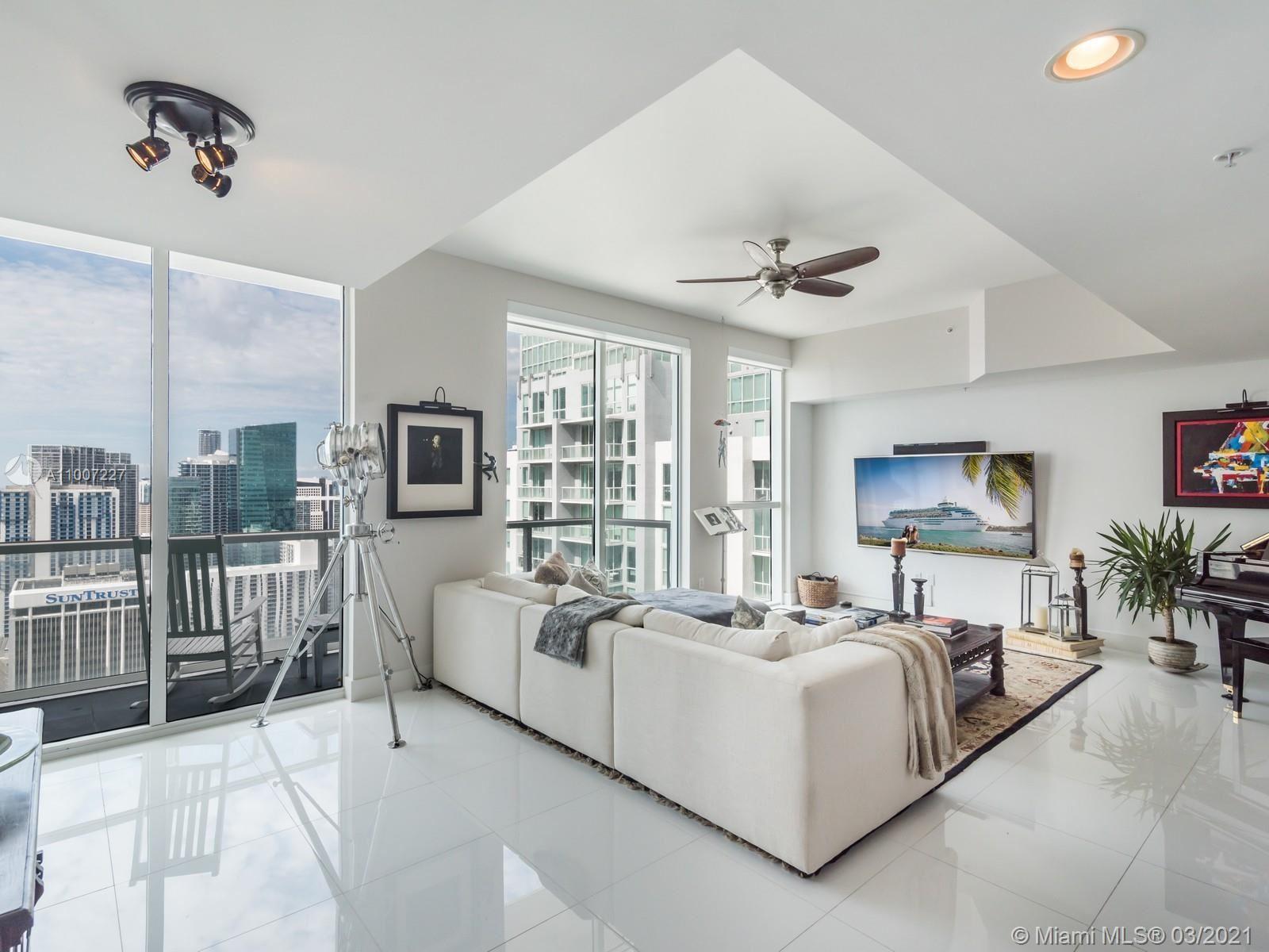 244 Biscayne Blvd #4907, Miami, FL 33132 - #: A11007227