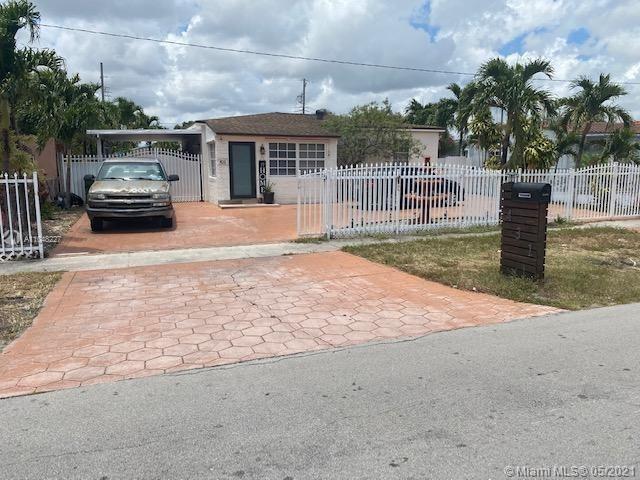 431 E 37th St, Hialeah, FL 33013 - #: A11048227