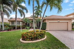 Photo of 13847 NW 23rd St, Pembroke Pines, FL 33028 (MLS # A10705228)