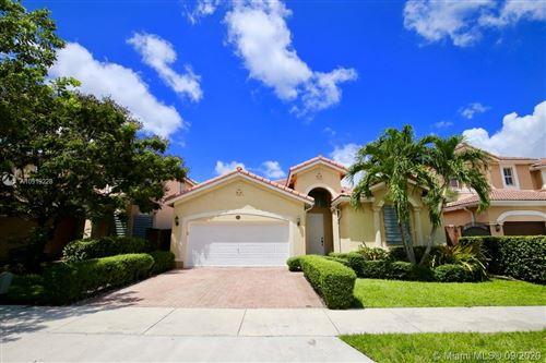 Photo of 16637 SW 55 Terrace, Miami, FL 33185 (MLS # A10919228)