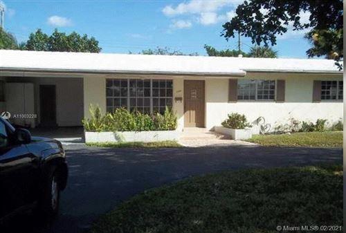 Photo of 1780 NE 28th Ave, Pompano Beach, FL 33062 (MLS # A11003228)