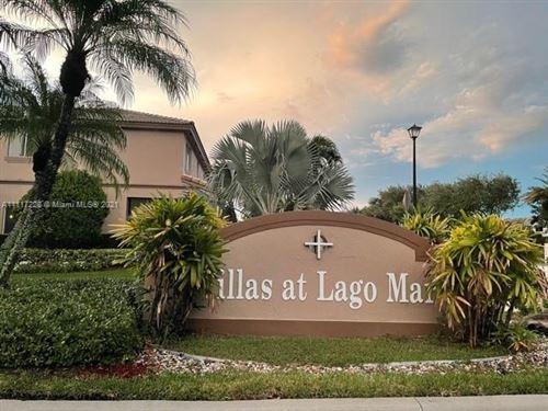 Photo of 7281 SW 162nd Ct #N/A, Miami, FL 33193 (MLS # A11117228)