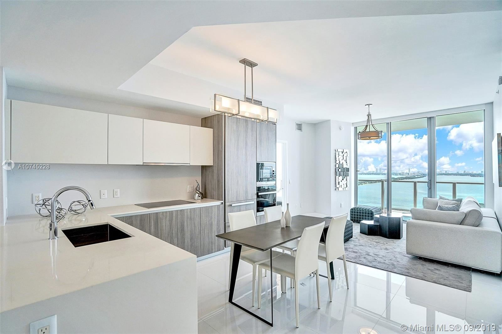 2900 NE 7th Ave #3105, Miami, FL 33137 - #: A10745228