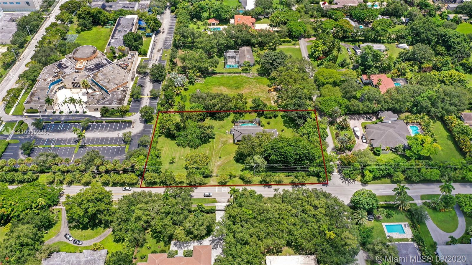 12121 SW 77th Ave, Pinecrest, FL 33156 - #: A10909228
