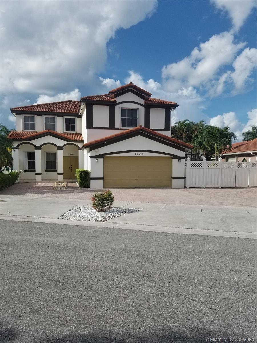 13033 NW 8th Ter, Miami, FL 33182 - #: A10920228