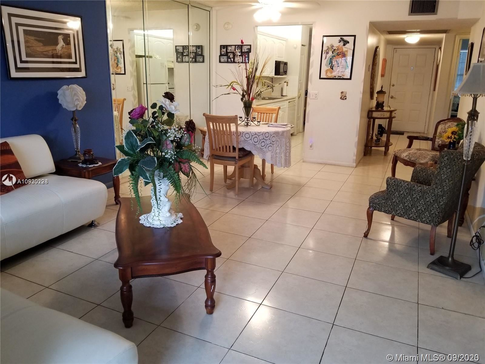 650 SW 124th Ter #305P, Pembroke Pines, FL 33027 - #: A10930228