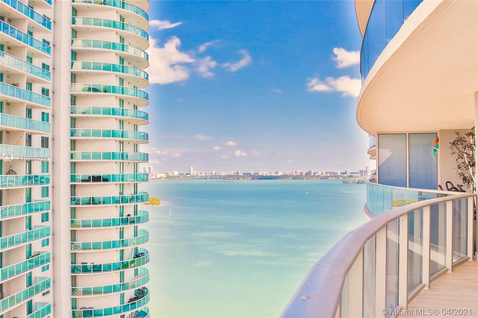 488 NE 18th St #2201, Miami, FL 33132 - #: A10966228