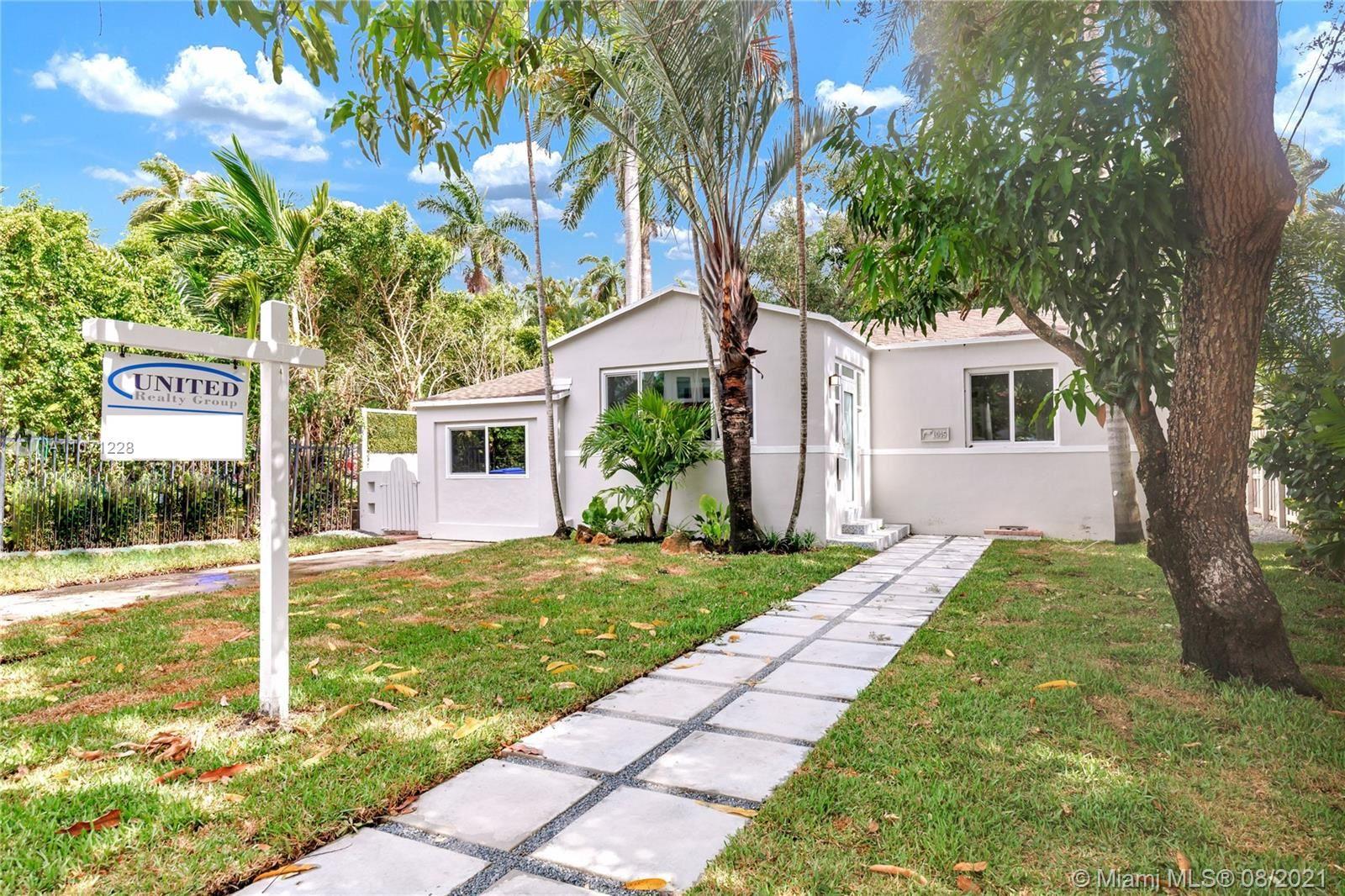 1045 NE 84th St, Miami, FL 33138 - #: A11071228
