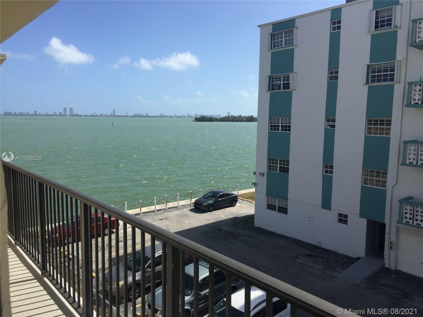 7845 NE Bayshore Ct #20, Miami, FL 33138 - #: A11088228