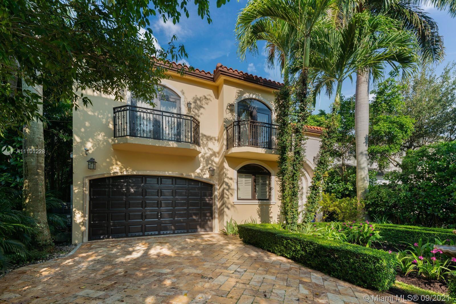 6636 SW 69th Ave, Miami, FL 33143 - #: A11101228