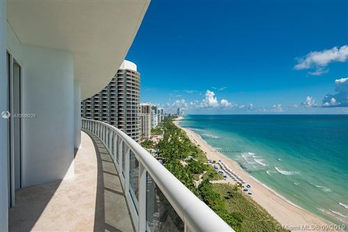 Photo of 9601 Collins Ave #PH104, Bal Harbour, FL 33154 (MLS # A10698229)