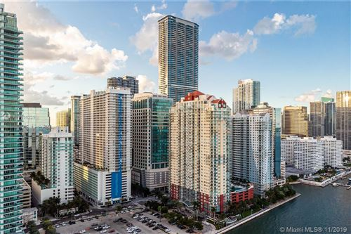Photo of Listing MLS a10766229 in 1200 Brickell Bay Dr #1807 Miami FL 33131