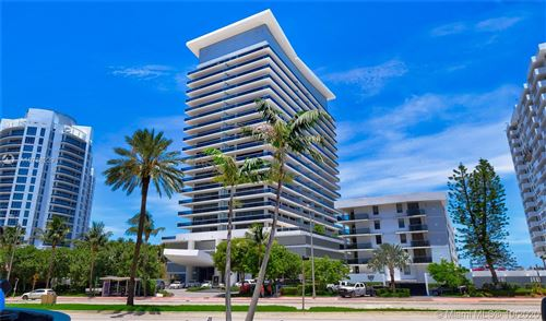 Photo of Listing MLS a10788229 in 5875 Collins Ave #1107 Miami Beach FL 33140