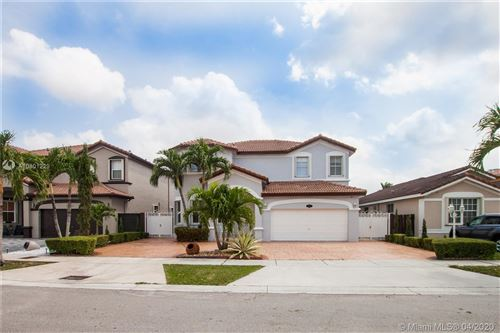 Photo of Listing MLS a10801229 in 14472 SW 10th St Miami FL 33184
